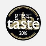 Great Taste Award winner logo